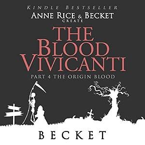 The Blood Vivicanti Part 4 Audiobook