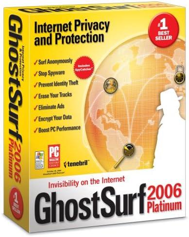 TÉLÉCHARGER GHOSTSURF 2006
