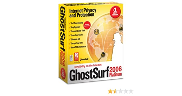 ghostsurf 2006