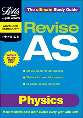 Revise AS Physics: Amazon co uk: michael scaife