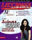 Lecciones bíblicas creativas: Salmos: 12 lecciones para una alabanza a todo volumen (Especialidades Juveniles / Lecciones bíblicas creativas) (Spanish Edition)