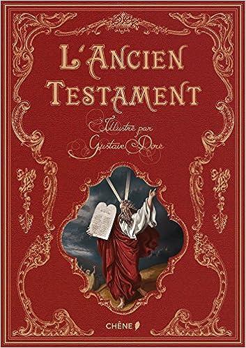 L Ancien Testament Illustre Par Gustave Dore La Genese L