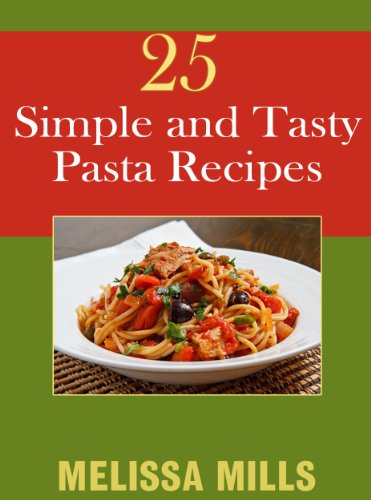 Download 25 simple and tasty pasta recipes book pdf audio id download 25 simple and tasty pasta recipes book pdf audio idsxaavbo forumfinder Gallery