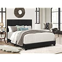 Crown Mark Erin Upholstered Bed, Full