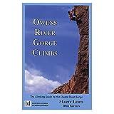 Search : MAXIMUS PRESS Owens River Gorge Climbs