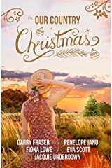 Our Country Christmas Paperback