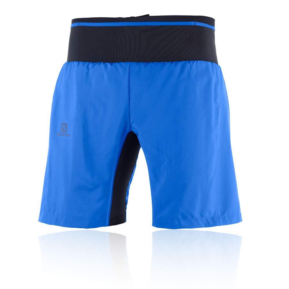 Salomon Trail Runner Twinskin Pantalones Cortos SS19