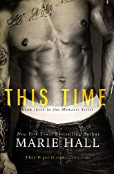 This Time (Moments Series Book 3) (English Edition)