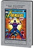 Marvel Masterworks: The Avengers Volume 11