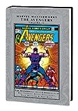 img - for Marvel Masterworks: The Avengers Volume 11 (Marvel Masterworks (Unnumbered)) book / textbook / text book