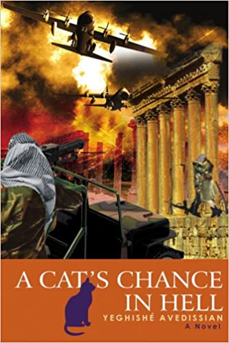 A CATS CHANCE IN HELL