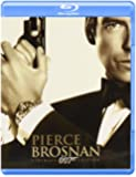 Pierce Brosnan 007 Collection (Goldeneye / The World is Not Enough / Die Another Day) (Ultimate Edition) [Blu-ray]