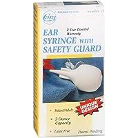 EAR SYRINGE CARA 21 Size: 3 OZ