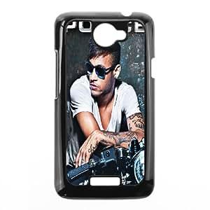 DIY Printed Bienvenido Neymar cover case For HTC One X BM9099060