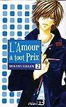 L'amour à tout prix, tome 2 par Minami