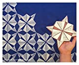 Speedball Fabric Block Printing