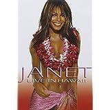 Janet Jackson : Live in Hawaii