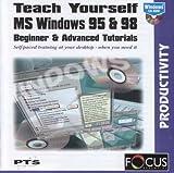 Teach Yourself Windows 95 & 98