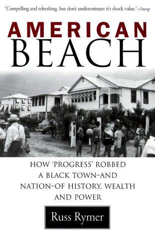 American Beach: How
