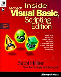INSIDE MICROSOFT VISUAL BASIC SCRIPTING EDITION