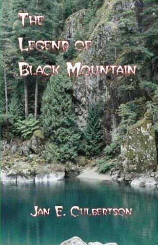 The Legend of Black Mountain PDF