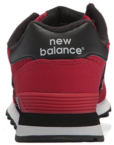Mink Modern Tempo Schoenen Rood zilver Classics New Balance Mens Ml515v1 fAqRH