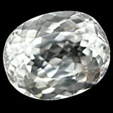 17.72 CTS EYE CLEAN UNHEATED NATURAL TOPAZ!