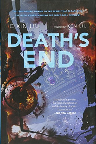 (Death's End (Remembrance of Earth's)