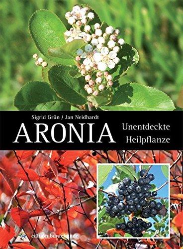 Aronia: Unentdeckte Heilpflanze