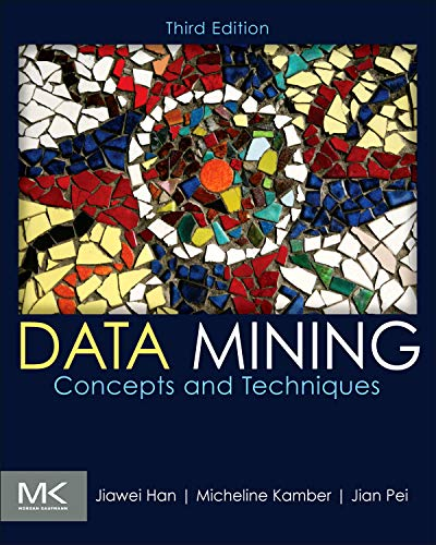 Pdf Computers Data Mining: Concepts and Techniques (The Morgan Kaufmann Series in Data Management Systems)
