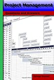 img - for Project Management: Questions and Answers book / textbook / text book