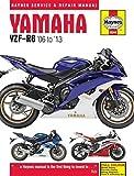 yamaha r6 service manual - Yamaha YZF-R6, '06-13 (Haynes Powersport)
