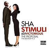 The Proposal (Breakup, Part 2) by Sha Stimuli (2013-05-04)
