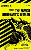 The French Lieutenant's Woman, Cliffs Notes Staff, 0822004992