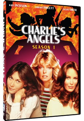 Charlie's Angels - Season 1