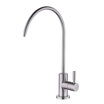 KES Ro Faucet, Reverse Osmosis Faucet for Drinking Water Filtration ...