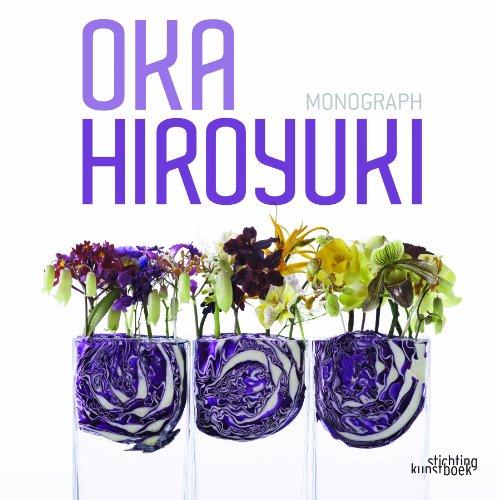 Oka Hiroyuki Monograph