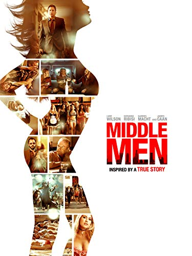 Middle Men (The Wrong House Based On A True Story)