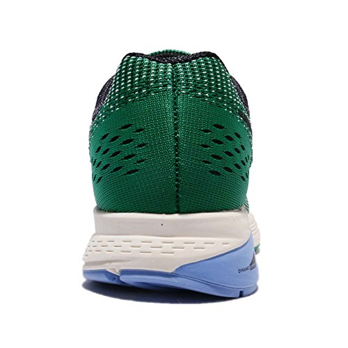 chlk Bl Green Scarpe Zoom Air Nike Corsa Donna da 19 W Structure Black Verde Lucid sail X6nn5xPZ