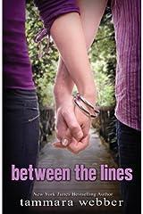 Between the Lines (Between the lines #1) Paperback