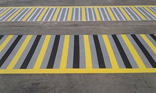 Tuff Grip - Antislip Paint Coating (Safety Yellow) by SlipDoctors (Image #3)