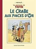 Les Aventures de Tintin : Le crabe aux pinces d'or : Petit format