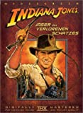 Indiana Jones and the Raiders of the Lost Ark (Widescreen Edition)