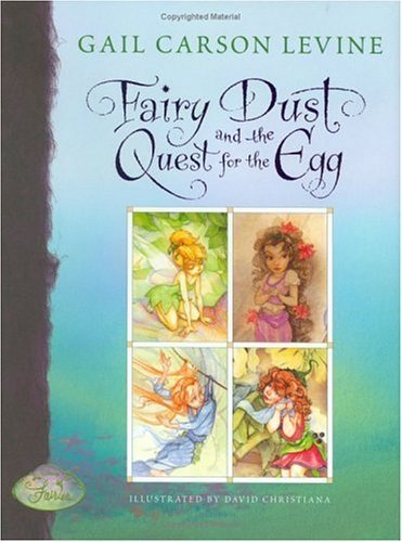 fairy and the quest for the egg - 2