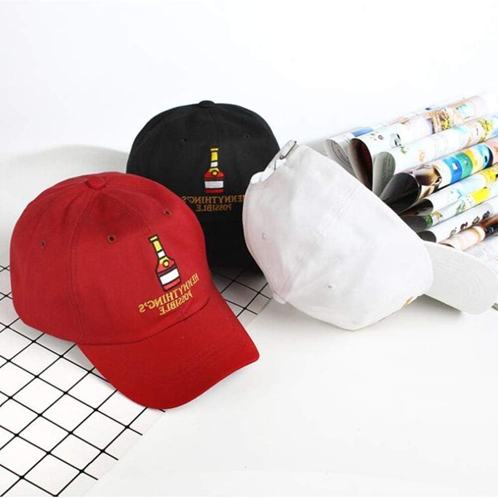 Rainbow Outdoor Snapback Sandwich Cap Adjustable Baseball Hat Street Rapper Hat