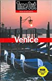 Front cover for the book Time Out Venice by Time Out