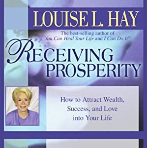 Receiving Prosperity Hörbuch