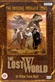 The Lost World [DVD] [2001]