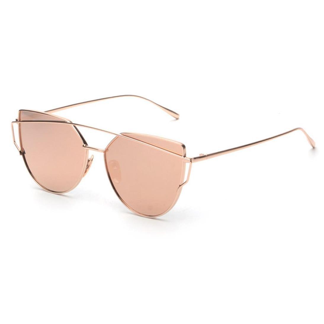 Amazon.com: Transer individual-beams clásico mujer Espejo ...