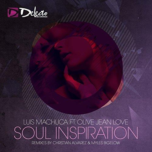 Soul Inspiration (feat. Olive Jean Love) [Christian Alvarez Inspired Funk Dub] ()